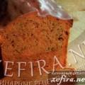 Рецепт шоколадного кекса с корицей