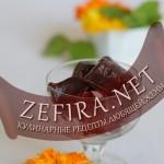 Конфеты «Тоффи» с шоколадом