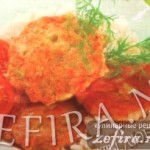 Рецепт рубленных куриных котлет