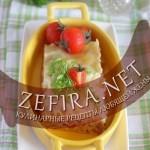 Рецепт лазаньи с фаршем и овощами