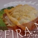 Рецепт лазаньи с мясом и овощами