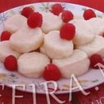 Рецепт вкусных ленивых вареников