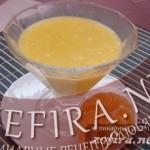 Манная каша с тыквой — оригинальный и очень вкусный рецепт к завтраку
