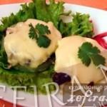 Рецепт говядины с ананасом «По-гавайски»