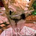 Рецепт сказочного десерта из мороженого с ягодами