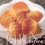 Печенье «Сладкие чипсы»