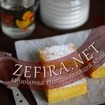 Пирог из тыквы «Воздушный»