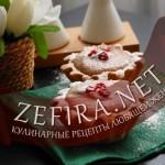 Пирожные из творога и шоколада «Французский Поцелуй»