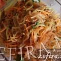 Рецепт Фунчезы с говядиной