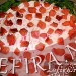 Салат «Уральские самоцветы»