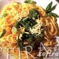 Рецепт спагетти с соусом Песто