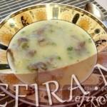 Вкусный картофельный суп-пюре с цветной капустой и говядиной — рецепт для кормящих мам