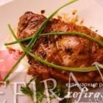 """Рецепт свинины в маринаде """"Объедение"""""""