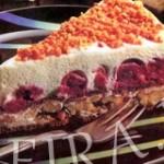 Рецепт торта с вишней «Шварцвальд»