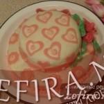 Торт «Шляпка»