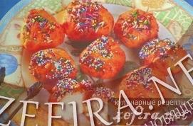 """Рецепт вкусных заварных пирожных """"Эклеры"""" с кремом из сгущенного молока"""