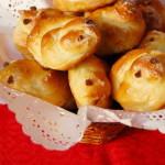 Сладкие булочки «Жаворонки»