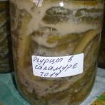Тушена цвітна капуста рецепт