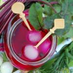 Острый маринованный лук «Жгучка» – рецепт со жгучим перцем и свеклой