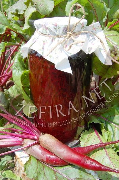 Свекла тертая маринованная – рецепт заготовки на зиму с фото