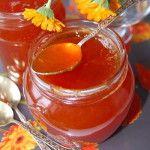 Варенье-мед из желтой алычи