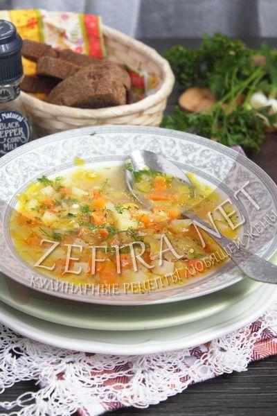Рецепты на второе блюдо с картинками