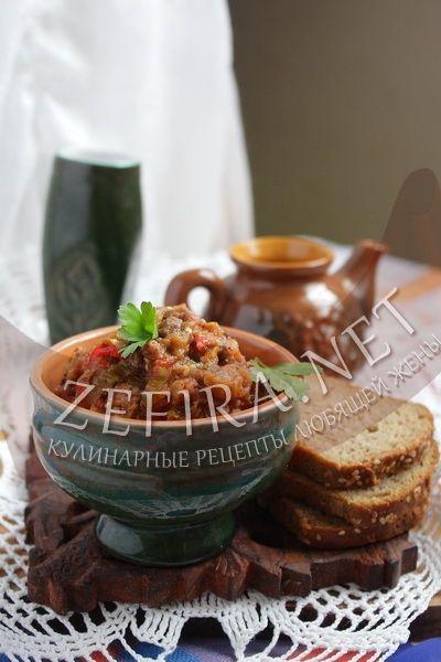 Рецепт приготовления баклажанов с фаршем