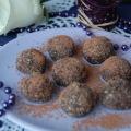 Трюфельные конфеты - рецепт приготовления
