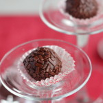 Шоколадные конфеты из сгущенки своими руками