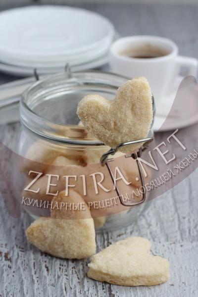 Домашнее постное печенье на рассоле - рецепт и фото