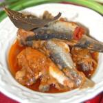 Салака в томате – как приготовить дома