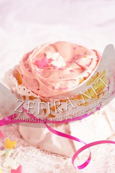 Вкусный Пасхальный кулич на кефире - рецепт и фото