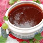 Конфитюр из крыжовника – рецепт на зиму