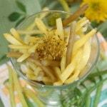 Рецепт маринованной стручковой фасоли на зиму