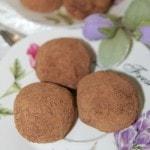 Рецепт домашних конфет из кукурузных палочек