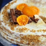 Торт Медовик особенный