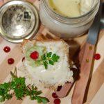 Домашний плавленый сыр – рецепт из творога