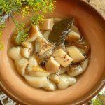 Маринованные грибы боровики на зиму