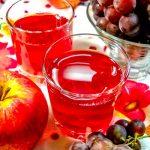 Компот из яблок и винограда на зиму без стерилизации