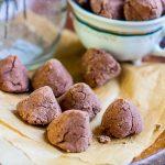 Печенье из гречневой муки без яиц – диетический рецепт