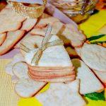 Домашний рецепт простого и вкусного печенья на кефире