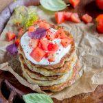 Рецепт вкусных драников из кабачков и картофеля