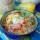 Капуста быстро маринованная – рецепт с болгарским перцем