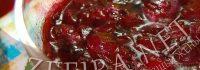 Вишня в желе – рецепт варенья на зиму