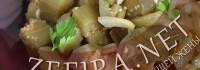 Быстро маринованные баклажаны как грибы